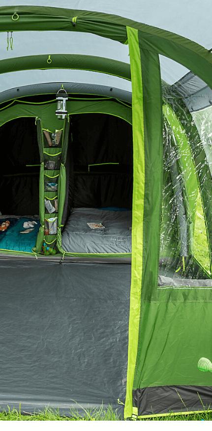 New Season Tents