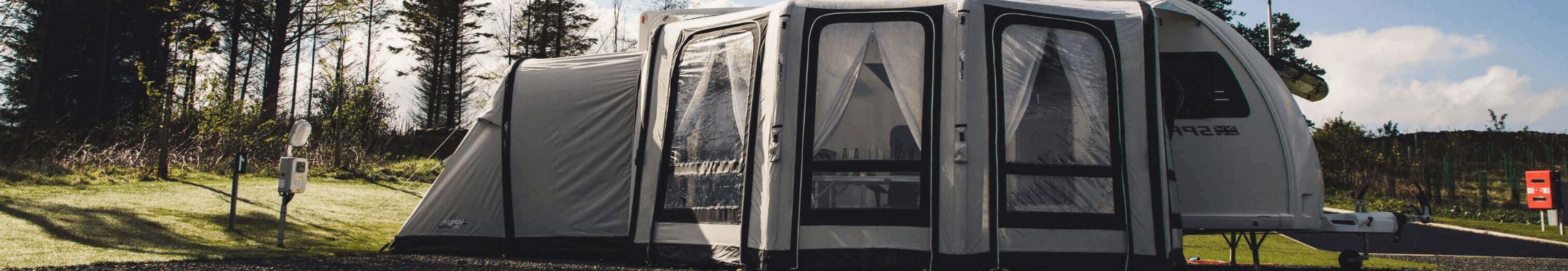 Caravan and Motorhome