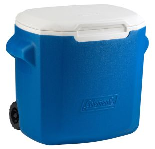 Coleman Performance Wheeled 28QT Personal Cooler