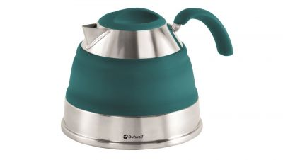 Outwell Collaps Kettle 1.5L - Blue