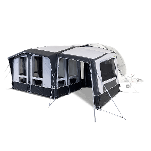 Kampa Dometic Club Air All Season R/H Extension 2020