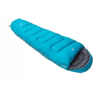 Vango Atlas 350 Sleeping Bag - Blue