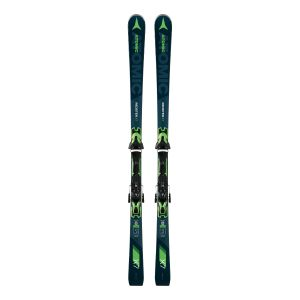 Atomic Redster X7 + FT12 GW Skis 18-19