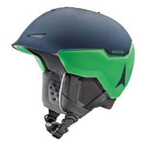Atomic Revent+Amid Helmet - Blue/Green 18-19