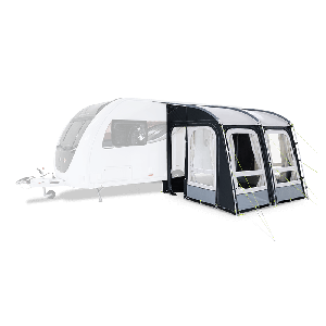 Kampa Dometic Rally Pro 260 Awning 2021