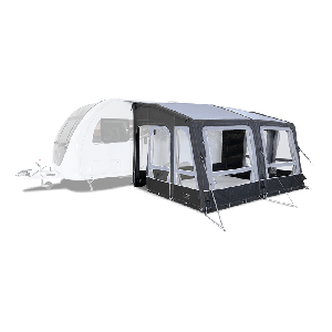 Kampa Dometic Grande Air All Season 390 Awning 2020
