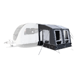 Kampa Dometic Rally Air All Season 260 Awning 2020