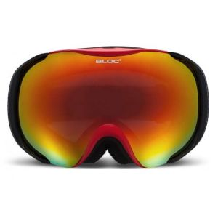 Bloc Mask MK10 Goggle 18-19