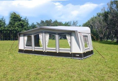 CampTech Atlantis DL Full Awning From