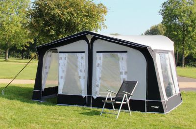 CampTech Cayman Touring Full Awning From