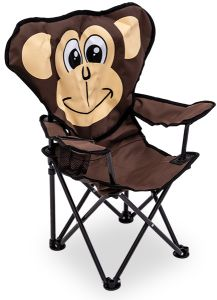 Quest Children's Chair - Monkey