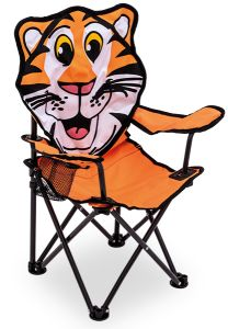 Quest Children's Chair - Tiger