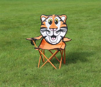 Quest Children's Tiger Chair