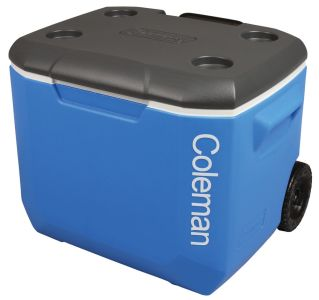 Coleman Performance Wheeled 60QT Personal Cooler