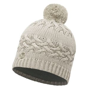 Buff Knitted and Polar Savva Hat