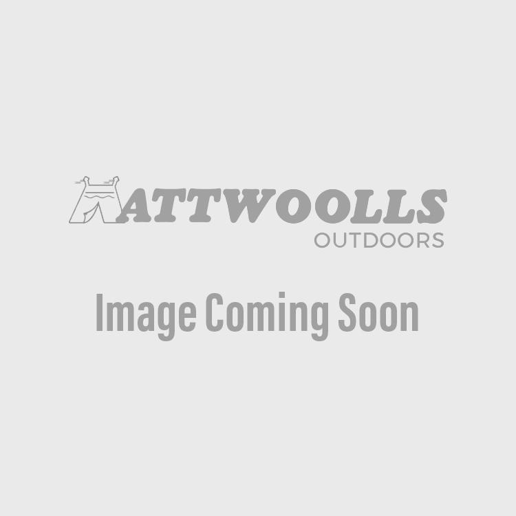 Kampa Collapsible Washing Bowl Rectangular - Blue