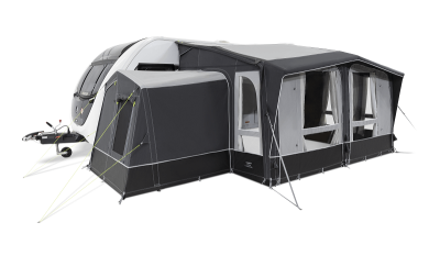 Kampa Dometic All Season Tall Annexe with Inner