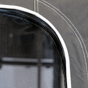 Dometic Mesh Panel Set for Club Air Pro 260 Driveaway