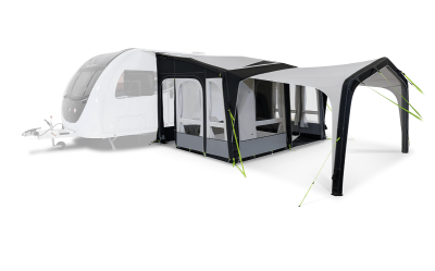 Dometic Club Air Pro 260 Canopy