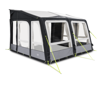 Dometic Grande Air Pro 390 S Awning 2021