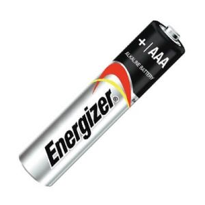 Energizer Max AAA Batteries (4+4 Free)