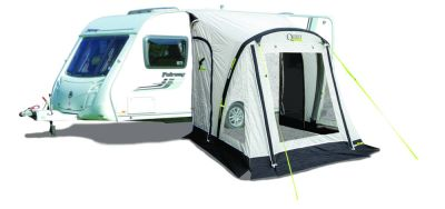 Quest Falcon Air 220 Awning 2022