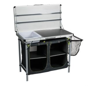 Kampa Dometic Chieftain Field Kitchen
