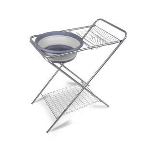 Kampa Dometic Washing Up Stand With Collapsible Bowl