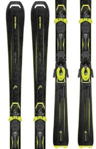Head Super Joy Skis 18-19