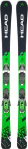 Head V-Shape V10 Skis 18-19