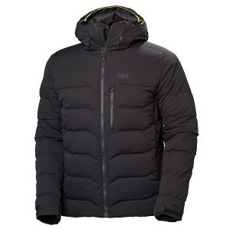 Helly Hanson Swift Loft Jacket - Black