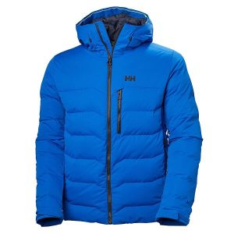 Helly Hanson Swift Loft Jacket - Blue
