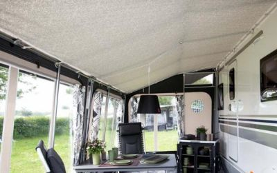 Isabella Commodore Awning Roof Lining