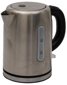 Quest Low Wattage 1.2L Kettle - Stainless Steel