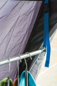 Dometic Tent Wardrobe Pole