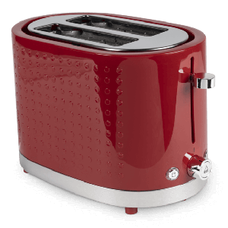 Kampa 'Deco' Toaster - Ember