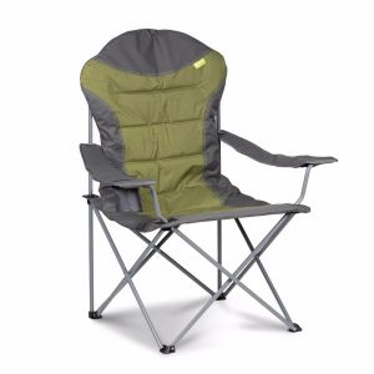 Kampa Dometic XL Highback Chair - Green