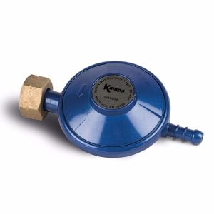 Kampa Screw On Butane Regulator GA9004