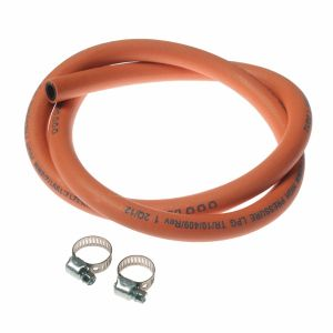 Gas Hose Pack - 1 meter