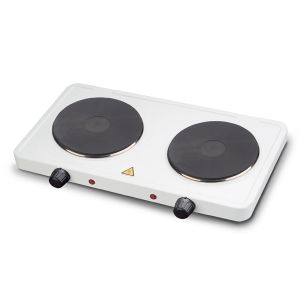 Kampa Double Electric Hob