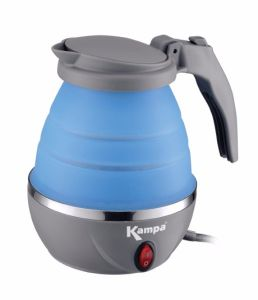 Kampa 'Squash' Collapsible Kettle