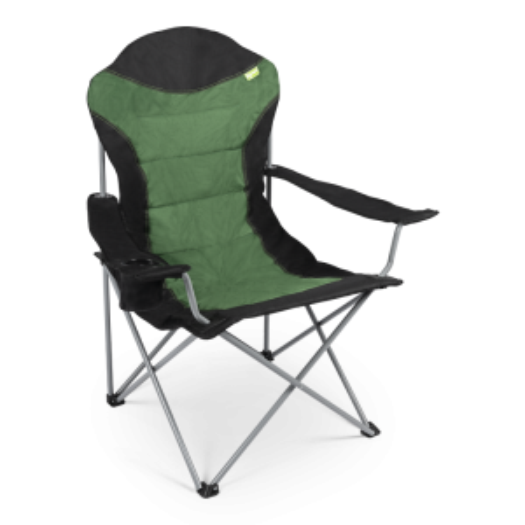 Kampa XL Highback Chair - Fern