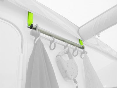 Kampa  Dometic  AccessoryTrack Hanging Rail