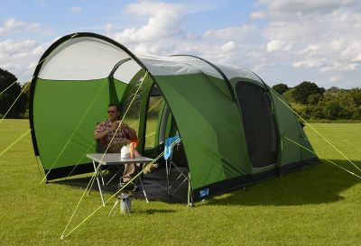 Kampa Brean 3 (Poled) Canopy
