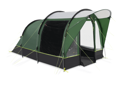 Kampa Brean 3 (Poled) Tent 2021