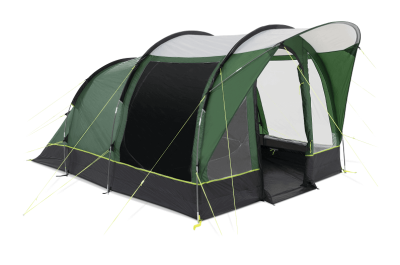 Kampa Brean 4 (Poled) Tent 2021