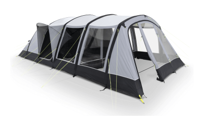 Kampa Croyde 6 Air TC Tent 2021