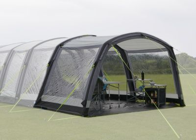 Kampa Hayling 6 Air Pro Front Canopy
