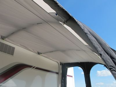 Kampa Motor Rally Air Pro 390 Driveaway Roof Lining