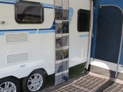 Kampa Dometic  Awning Organiser (AccessoryTrack)